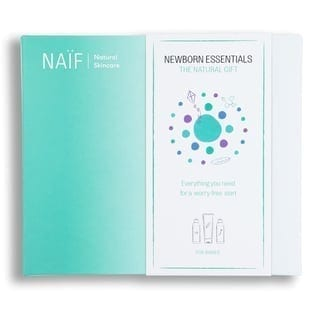 Naïf Newborn Essentials Mini
